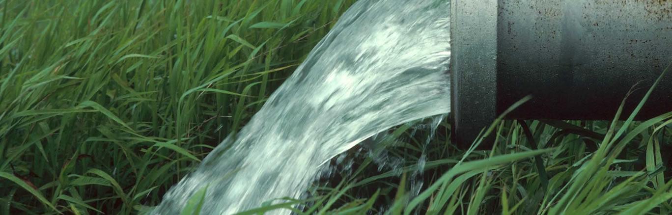 assainissement eaux usées photo