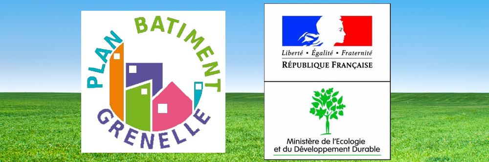 logo grenelle environnement